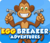 Buy PC games online, download : Egg Breaker Adventures