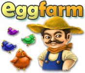 Egg Farm Game Featured Image