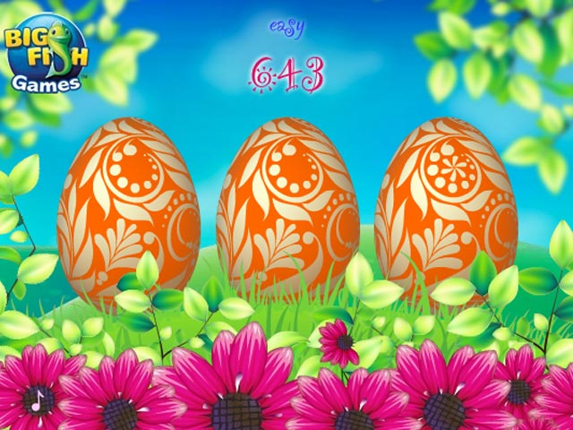 how to play egg tapping game