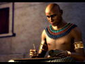 in-game screenshot : Egypt III: The Fate of Ramses (pc) - A mythical adventure in ancient Egypt.