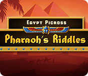Egypt Picross: Pharaoh's Riddles Game Featured Image