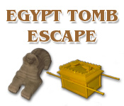 Egypt Tomb Escape