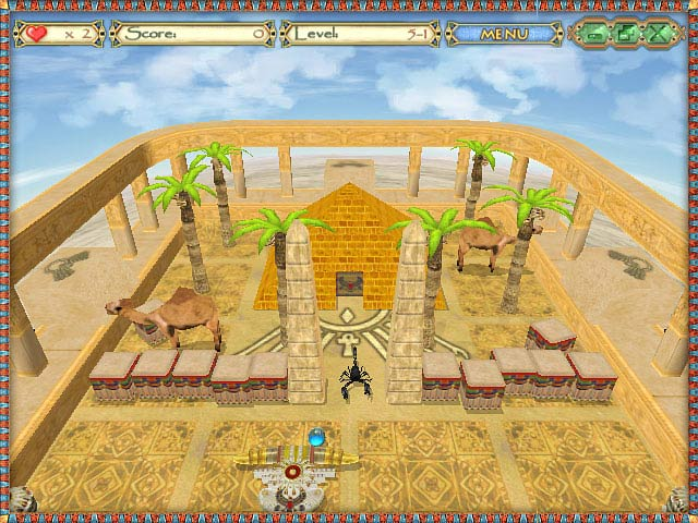Click To Download Egyptian Ball