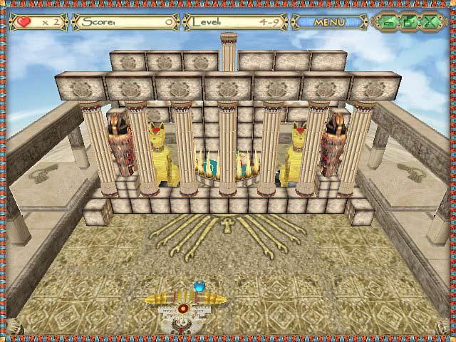 Bezpłatne pobieranie Egyptian Ball