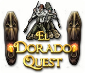 El Dorado Quest game