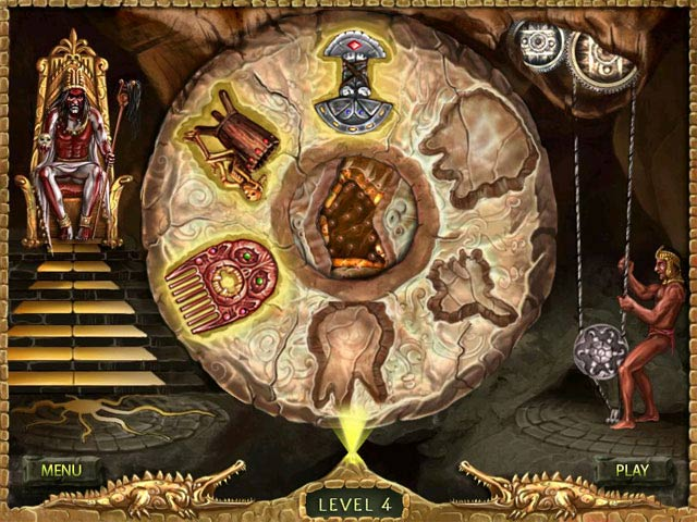 Gra El Dorado Quest Gra Bezpłatne