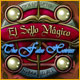 El Sello Magico: The False Heiress - Free game download