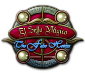 El Sello Magico: The False Heiress feature