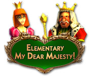 Elementary My Dear Majesty Game Featured Image