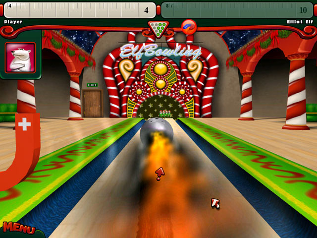 Play  Elf Bowling 7 1/7: The Last Insult