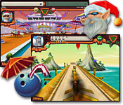 Elf Bowling: Hawaiian Vacation game download