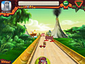 Download Elf Bowling: Hawaiian Vacation ScreenShot 2