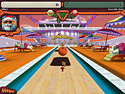 Elf Bowling: Hawaiian Vacation Game Screenshot #3