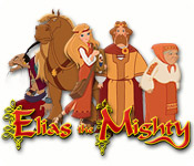 Elias the Mighty Feature Game