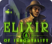 Elixir of Immortality Game Featured Image