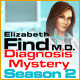 Elizabeth Find M.D.: Diagnosis Mystery, Season 2 Game