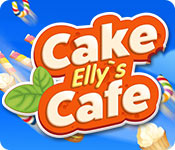 Elly's Cake Cafe Game Featured Image