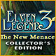 Elven Legend 3: The New Menace Collector's Edition Game