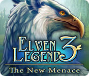 Elven Legend 3: The New Menace for Mac Game