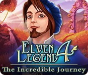 Elven Legend 4: The Incredible Journey