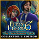Elven Legend 6: The Treacherous Trick Collector's Edition Game