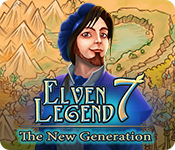 Elven Legend 7: The New Generation for Mac Game