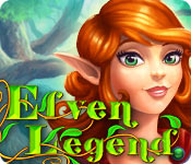 Elven Legend Game Featured Image