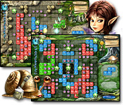 Elven Mists 2 Game