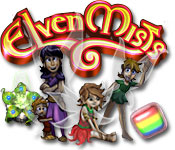 Elven Mists Feature Game