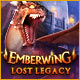 Buy PC games online, download : Emberwing: Lost Legacy