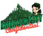 Emerald City Confidential for Mac Game