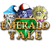 Emerald Tale Game Featured Image