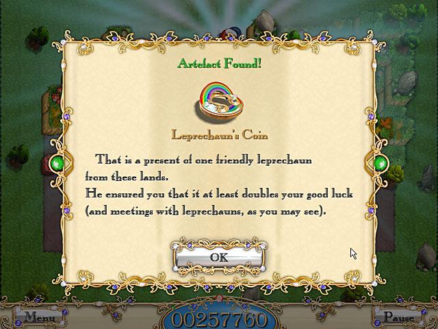 Bezpłatne pobieranie Emerald Tale