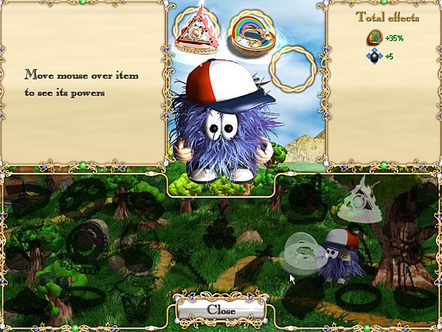 Big fish games emerald tale for Big fish games com