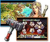 Buy pc games - Emerland Solitaire: Endless Journey