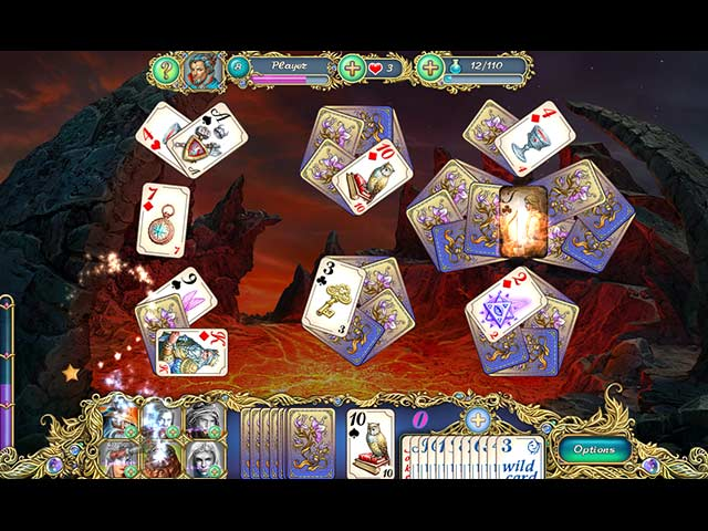 Solitaire - Super Lucky Casino