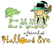 Buy PC games online, download : Emma - A Friend at Hallows Eve