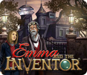Emma and the Inventor for Mac Game