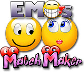 Emo`s MatchMaker Feature Game