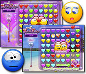 Emo`s MatchMaker Game