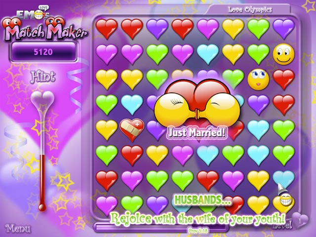 Click To Download Emo`s MatchMaker