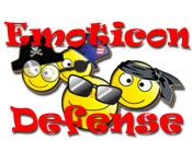 emoticon defense