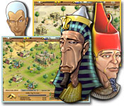 Empire Builder - Ancient Egypt Game Download