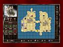 in-game screenshot : Empires & Dungeons 2 (pc) - Crawl through cursed dungeons!