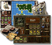 Empires&Dungeons Game