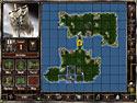 in-game screenshot : Empires & Dungeons (pc) - Wage war!
