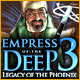 Empress of the Deep 3: Legacy of the Phoenix -- New Games