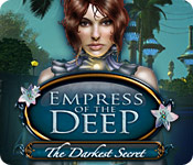 Empress of the Deep: The Darkest Secret Walkthrough