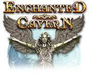 Enchanted Cavern Game Featured Image