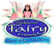 Enchanted Fairy Friends: Secret of the Fairy Queen Game Featured Image